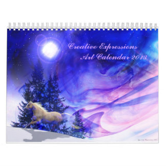 C.E.s Cynthia's Dream Art Calendar