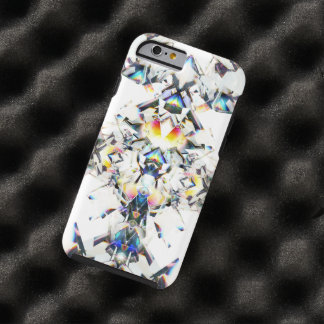 C-EP (Photonic abstractions remix) Tough iPhone 6 Case