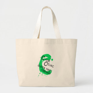 C está para el gluten celiaco libre para siempre bolsas