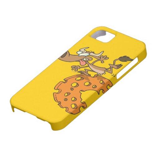 c está para el personaje de dibujos animados diver iPhone 5 Case-Mate fundas