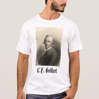 C.F. Gellert, C.F. Gellert T-Shirt