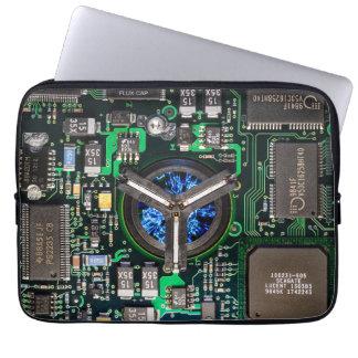 C-Flux Laptop Computer Sleeves