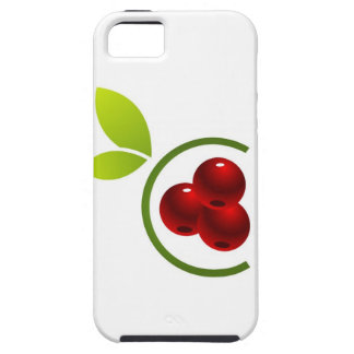 C for cherry iPhone SE/5/5s case