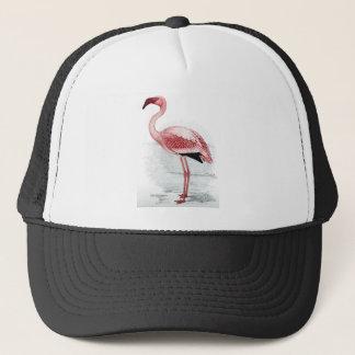C G Finch-Davies Flamingo Trucker Hat