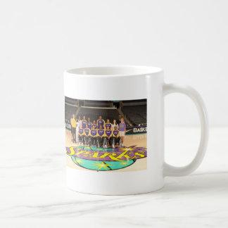 C.Grosvenor Classic White Coffee Mug