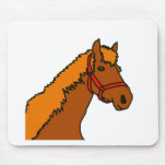 C Horsehead.jpg Alfombrilla De Ratón