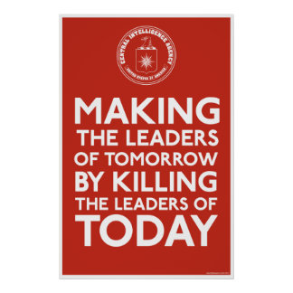 C I A Impresión de los líderes Impresiones