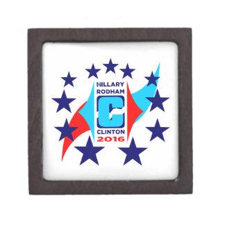 """C"" In Stars 2016 Premium Gift Boxes"