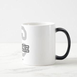 C is for Callie Coffee Mug