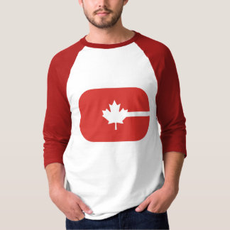 C is for Canada T-Shirt