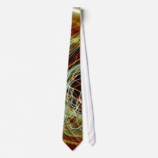 C is for Chaos Neck Tie