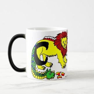 C is for Chimera Magic Mug