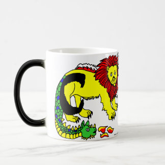 C is for Chimera Mugs