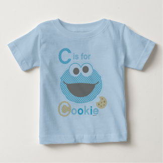 C is for Cookie Shirt