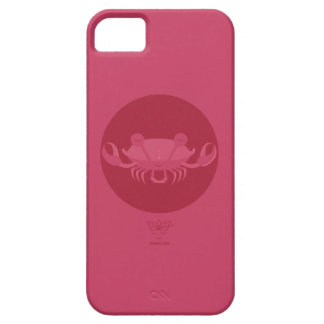 C is for Crab iPhone SE/5/5s Case