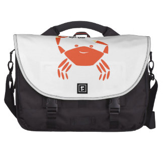 C Is For Crab Commuter Bags