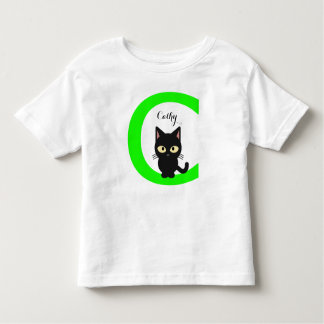 C is For T Shirt