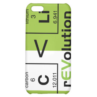 C is less than Li iPhone 5C Cover