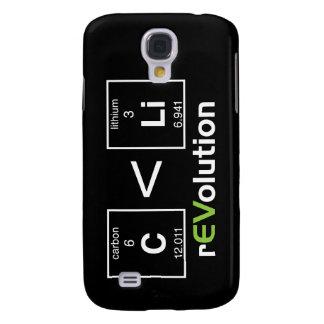 C is less than Li Samsung S4 Case