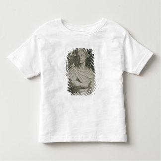 C. Julius Caesar (100-44 BC) Emperor of Rome engra Toddler T-shirt