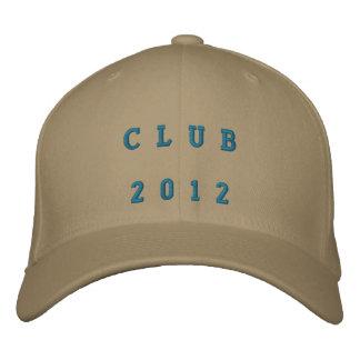 C L U B 2 0 1 2 CAP