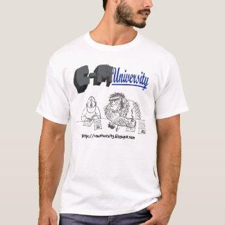 C-M University T-Shirt