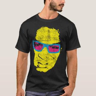 C.M.Y.K. Face T-Shirt