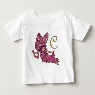 C  Monogram Baby T-Shirt