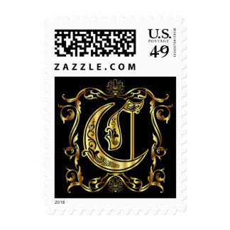 C Monogram Classic Best viewed large see notes Postage