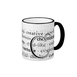 C Mug