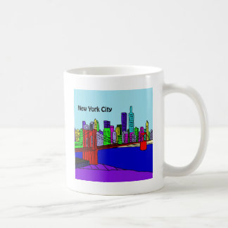 C NewYorkCity.jpg Taza De Café