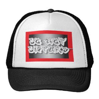 C NOT DISTURB - NOT TO DISTURB HATS
