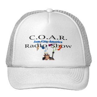 C.O.A.R. Hat