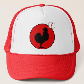 C.O.C.K.S. Headgear Trucker Hat