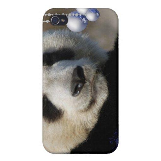 c-panda-15 iPhone 4 cobertura