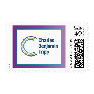 C para la versión 2 de Charlie Estampillas