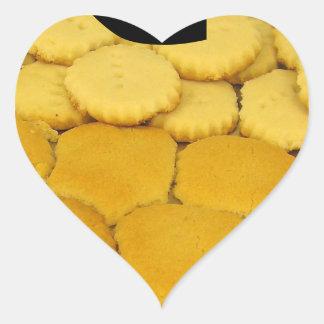C - Pegatina de las galletas