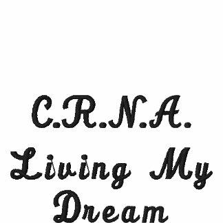 C.R.N.A., viviendo mi sueño