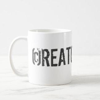 (C)reator Pwnd Coffee Mug