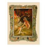 C. Robinson - The Mermaid Postcard