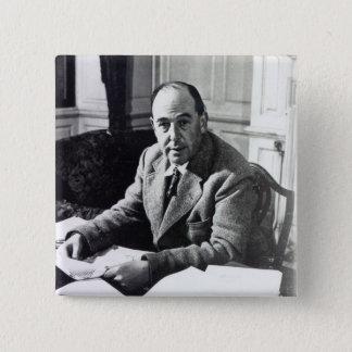 C.S. Lewis Button