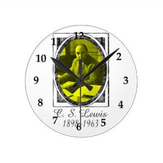 C.S. Lewis Clocks
