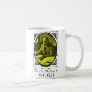 C.S. Lewis Coffee Mug