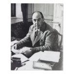 C.S. Lewis Cuadro