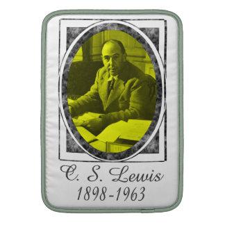 C S Lewis Funda Macbook Air