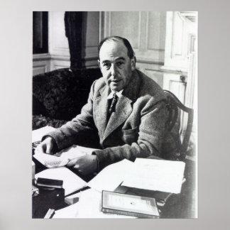 C.S. Lewis Impresiones