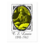 C.S. Lewis Post Cards