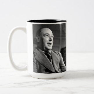 C.S. Lewis Quotable Mug