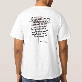 C.S. LEWIS QUOTE T-Shirt