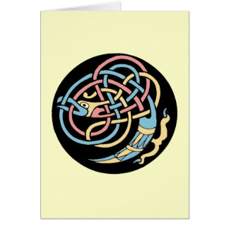 c tarjeta de felicitación